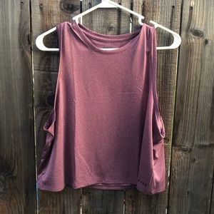 Workout tank from PINK